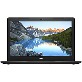 Máy Tính Xách Tay Dell Inspiron 15 3593 Core i7-1065G7/8GB DDR4/512GB SSD PCIe/NVIDIA GeForce MX230 2GB GDDR5/Win 10 Home SL (70211826)
