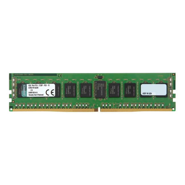 Ram PC Silicon Power 8GB DDR4 Bus 2400Mhz CL17 UDIMM