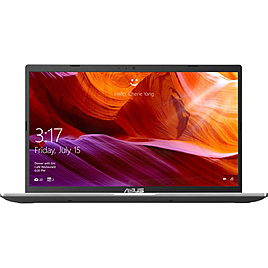 Máy Tính Xách Tay Asus 15 X509JP-EJ014T Core  i5-8265U/4GB DDR4/1TB HDD/NVIDIA GeForce MX230 2GB GDDR5/Win 10 Home SL
