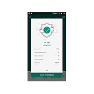 Phần Mềm Diệt Virus Kaspersky Internet Security For Android (1 Device / 1 Year)