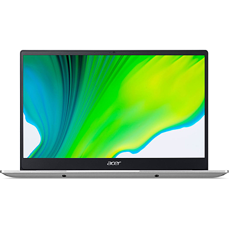 Máy Tính Xách Tay Acer Swift 3 SF314-42-R5Z6 AMD Ryzen 5 4500U/8GB LPDDR4/512GB SSD PCIe/Win 10 Home SL + Office 365 (NX.HSESV.001)
