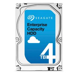 Ổ Cứng HDD PC Seagate Enterprise Capacity 4TB 7200RPM 128MB Cache 3.5-Inch (ST4000NM0035)