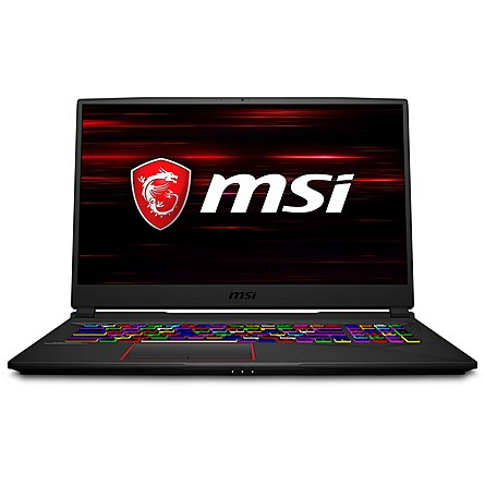 Máy Tính Xách Tay MSI GE75 Raider 10SFS-270VN Core i9-10980HK/16GB DDR4/1TB HDD + 512GB SSD PCIe/NVIDIA GeForce RTX 2070 Super 8GB GDDR6/Win 10 Home SL