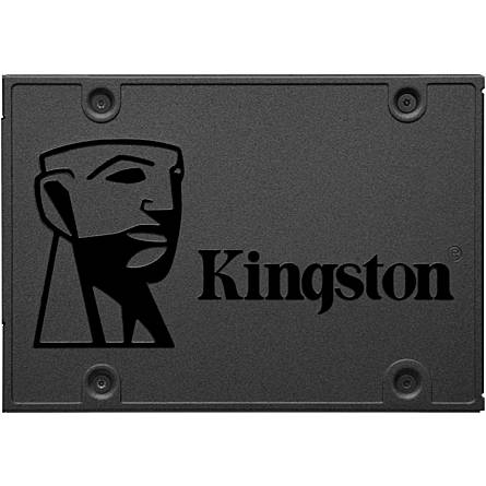 "Ổ Cứng SSD Kingston A400 960GB SATA 2.5"" (SA400S37/960G)"
