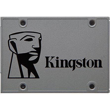 "Ổ Cứng SSD Kingston UV500 120GB SATA 2.5"" (SUV500/120G)"