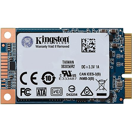 Ổ Cứng SSD Kingston UV500 240GB SATA mSATA (SUV500MS/240G)