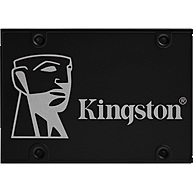 "Ổ Cứng SSD Kingston KC600 2TB SATA 2.5"" (SKC600/2048G)"