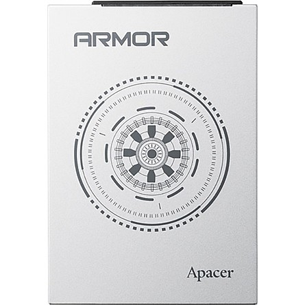 "Ổ Cứng SSD Apacer Armor AS681 120GB SATA 2.5"" (AP120GAS681S-1)"
