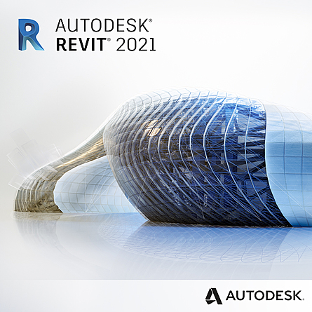 Phần Mềm Ứng Dụng AutoDesk Revit 2021 Commercial New Single User ELD Annual Subscription (829M1-WW2859-T981-VC)