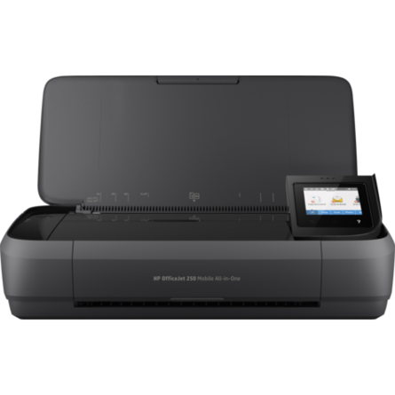 Máy In Phun HP AIO OfficeJet 250 Mobile (CZ992A)