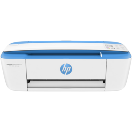 Máy In Phun HP AIO DeskJet Ink Advantage 3775 (J9V87B)