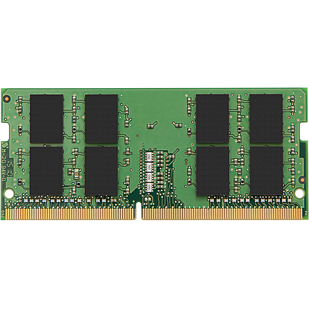 Ram Laptop Kingston 16GB (1x16GB) DDR4 2666MHz (KVR26S19D8/16FE)