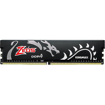 Ram Desktop KingMax Zeus Dragon 8GB (1x8GB) DDR4 3000MHz