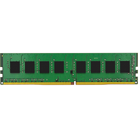 Ram Desktop Kingston 8GB (1x8GB) DDR4 2400MHz (KVR24N17D8/8FE)