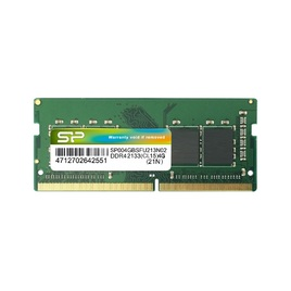 Ram Laptop Silicon Power 4GB DDR4 Bus 2400Mhz