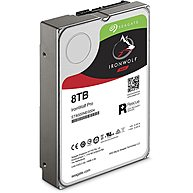 "Ổ Cứng HDD 3.5"" Seagate IronWolf Pro 8TB NAS SATA 7200RPM 256MB Cache (ST8000NE0004)"