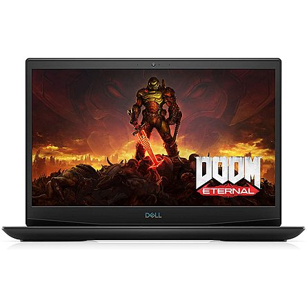 Máy Tính Xách Tay Dell G5 15 5500 Core i7-10750H/16GB DDR4/512GB SSD PCIe/NVIDIA GeForce RTX 2060 6GB GDDR6/Win 10 Home SL (70228123)