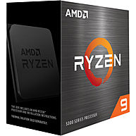 CPU Máy Tính AMD Ryzen 9 5950X 16C/32T 3.40GHz Up to 4.90GHz/64MB Cache/Socket AMD AM4
