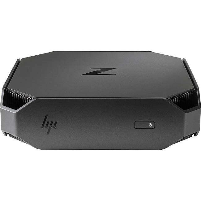 Máy Trạm Workstation HP Z2 Mini G3 Core i7-6700/8GB DDR4 NECC/1TB HDD/Win 10 Pro (X8U88AV)