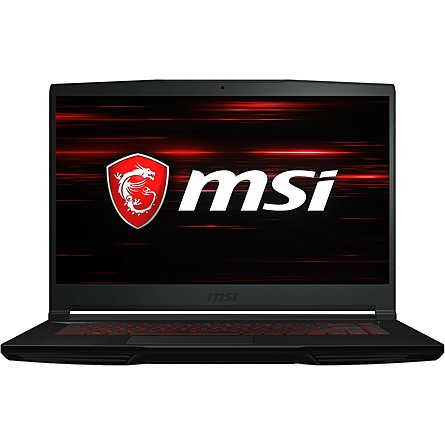Máy Tính Xách Tay MSI GF63 Thin 10SC-020VN Core i7-10750H/8GB DDR4/512GB SSD PCIe/NVIDIA GeForce GTX 1650 Max-Q Design 4GB GDDR6/Win 10 Home