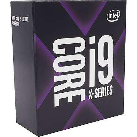 CPU Máy Tính Intel Core i9-10900X 10C/20T 3.70GHz Up to 4.50GHz 19.25MB Cache (LGA 2066)