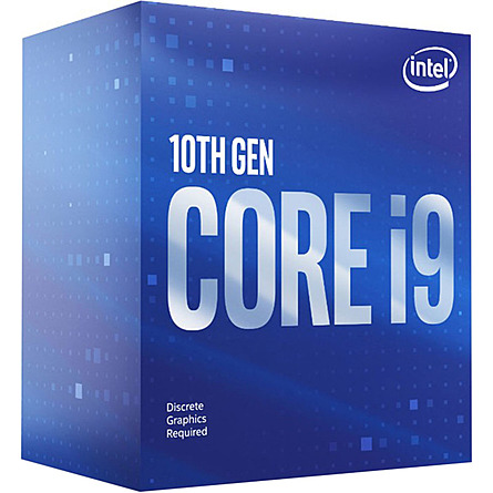 CPU Máy Tính Intel Core i9-10900F 10C/20T 2.80GHz Up to 5.20GHz 20MB Cache (LGA 1200)