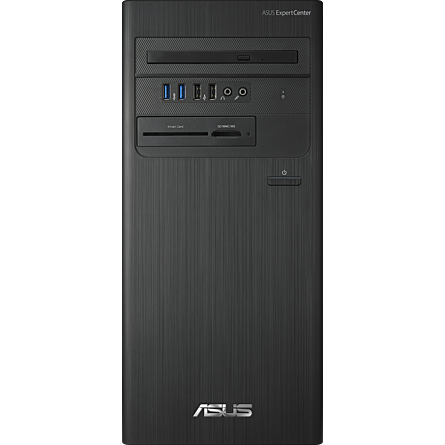 Máy Tính Để Bàn Asus ExpertCenter D7 Tower D700TA-510400026T Core i5-10400/8GB DDR4/512GB SSD PCIe/NVIDIA GeForce GTX 1650 4GB GDDR6/Win 10 Home