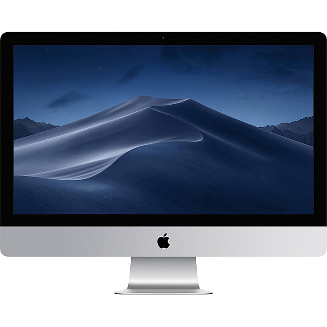 "iMac Early 2019 Core i5 3.1GHz/8GB DDR4/1TB Fusion Drive/27"" 5K/575X (MRR02SA/A)"