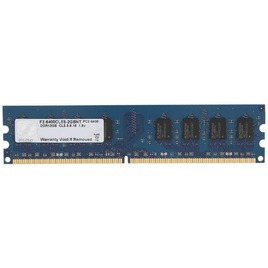 Ram PC GSkill 2GB DDR2 Bus 800Mhz (F2-6400CL5S-2GBNT)