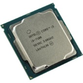 Intel® Core™ i3-7100 Processor 3MB SmartCache 3.9GHz (Socket  FCLGA1151)