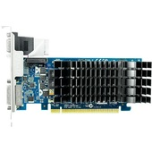 Card Màn Hình Asus NVIDIA GeForce® 210 1GB DDR3 (EN210 SILENT/DI/1GD3/V2)
