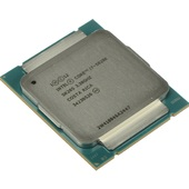 Intel® Core™ i7-5820K Processor 15M Cache, up to 3.60 GHz (Socket LGA2011)