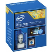 Intel® Core™ i7-5960X Processor Extreme Edition 20M Cache, up to 3.50 GHz (Socket LGA2011)