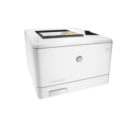 Máy In Laser HP Color LaserJet Pro M452dw (CF394A)