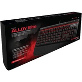 Bàn Phím Cơ Kingston HyperX Alloy Elite Gaming (HX-KB2BL1-US/R1)