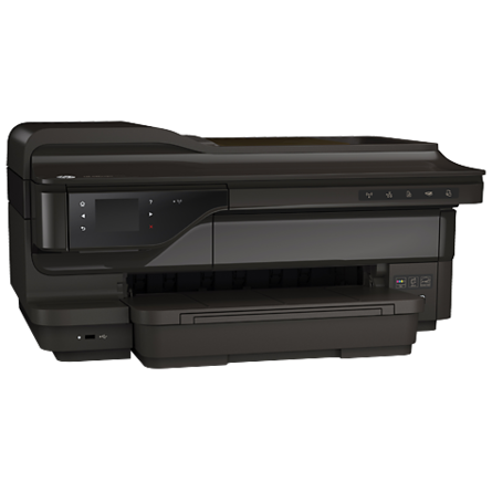 Máy In Phun HP OfficeJet 7612 Wide Format e-All-in-One (G1X85A)