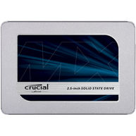 Ổ Cứng SSD Crucial MX500 250GB 2.5-Inch (CT250MX500SSD1)