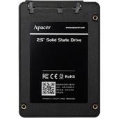 Ổ Cứng SSD Apacer Panther AS340 240GB 2.5-Inch (AP240GAS3340-1)