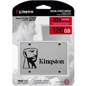 Ổ Cứng SSD Kingston SUV400 120GB 2.5-Inch (SUV400S37/120G)