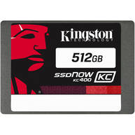 "Ổ Cứng SSD Kingston KC400 512GB SATA 2.5"" (SKC400S37/512G)"