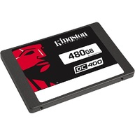 "Ổ Cứng SSD Kingston DC400 480GB SATA 2.5"" (SEDC400S37/480G)"