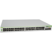 Allied Telesis 48-Port Gigabit WebSmart Switch (AT-GS950/48)