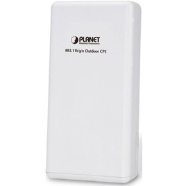 Planet 2.4GHz 300Mbps 802.11n Outdoor Wireless AP/Router (WNAP-6335)
