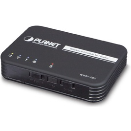 Planet 150Mbps 802.11n Wireless Portable AP/Router (WNRT-300)