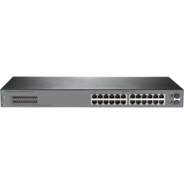HPE OfficeConnect 1920S 24G 2 SFP Switch (JL381A)