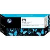 HP 772 300-ml Photo Black DesignJet Ink Cartridge (CN633A)