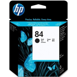 HP 84 Black DesignJet Printhead (C5019A)