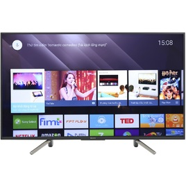 Android TiVi Sony 43-inch Ultra Full HD (KDL-43W800F)