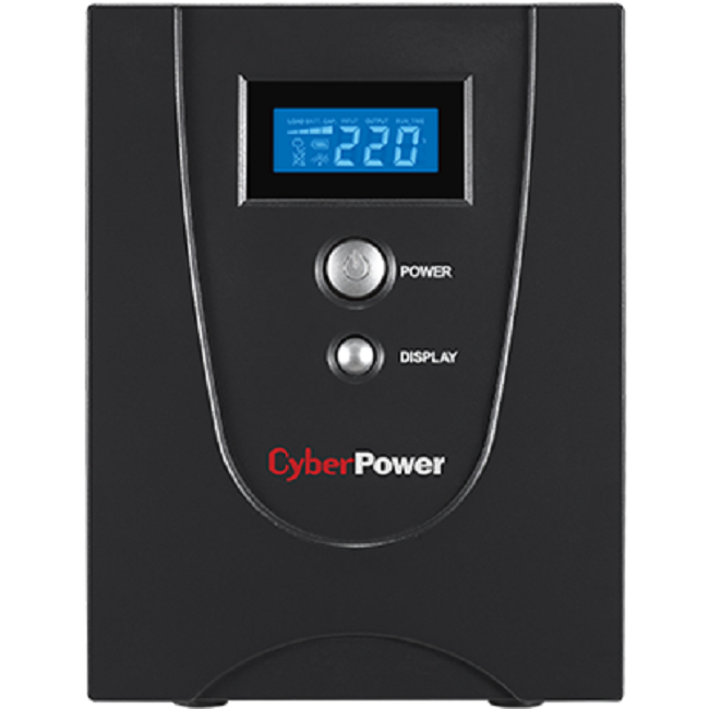 UPS CyberPower 1200VA/720W (VALUE1200ELCD-AS)