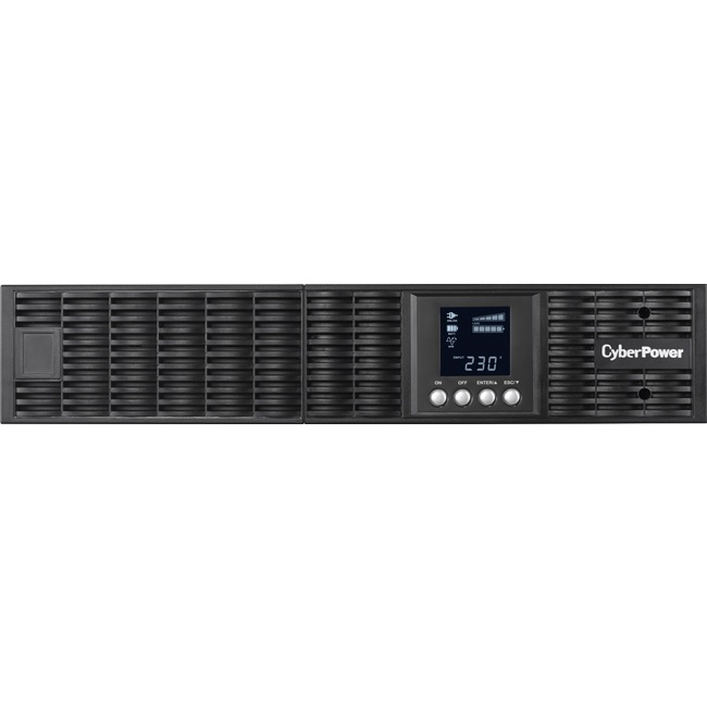 UPS CyberPower On-Line 2000VA/1800W (OLS2000ERT2U)